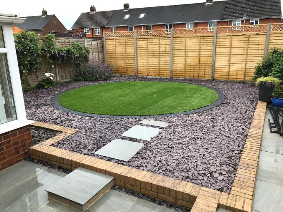 Artificial Grass Bournemouth