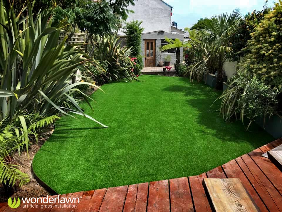Artificial Grass Dorset
