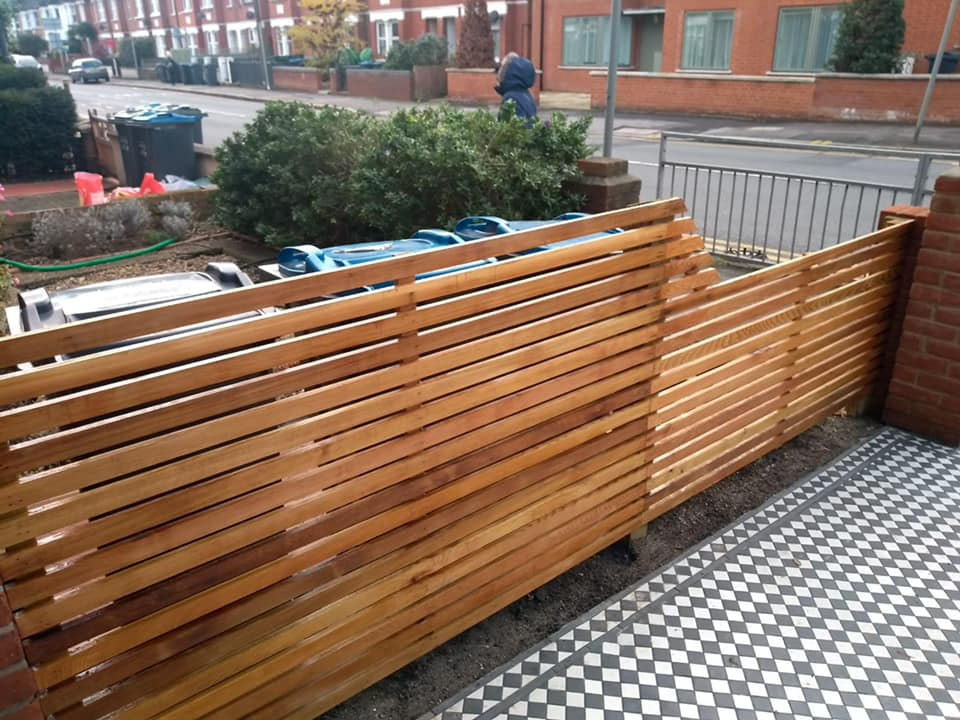 Fencing Poole