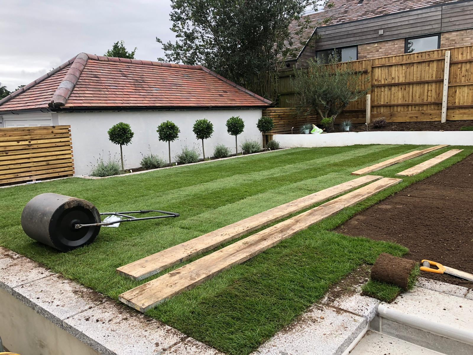 Landscaping & Patios Poole