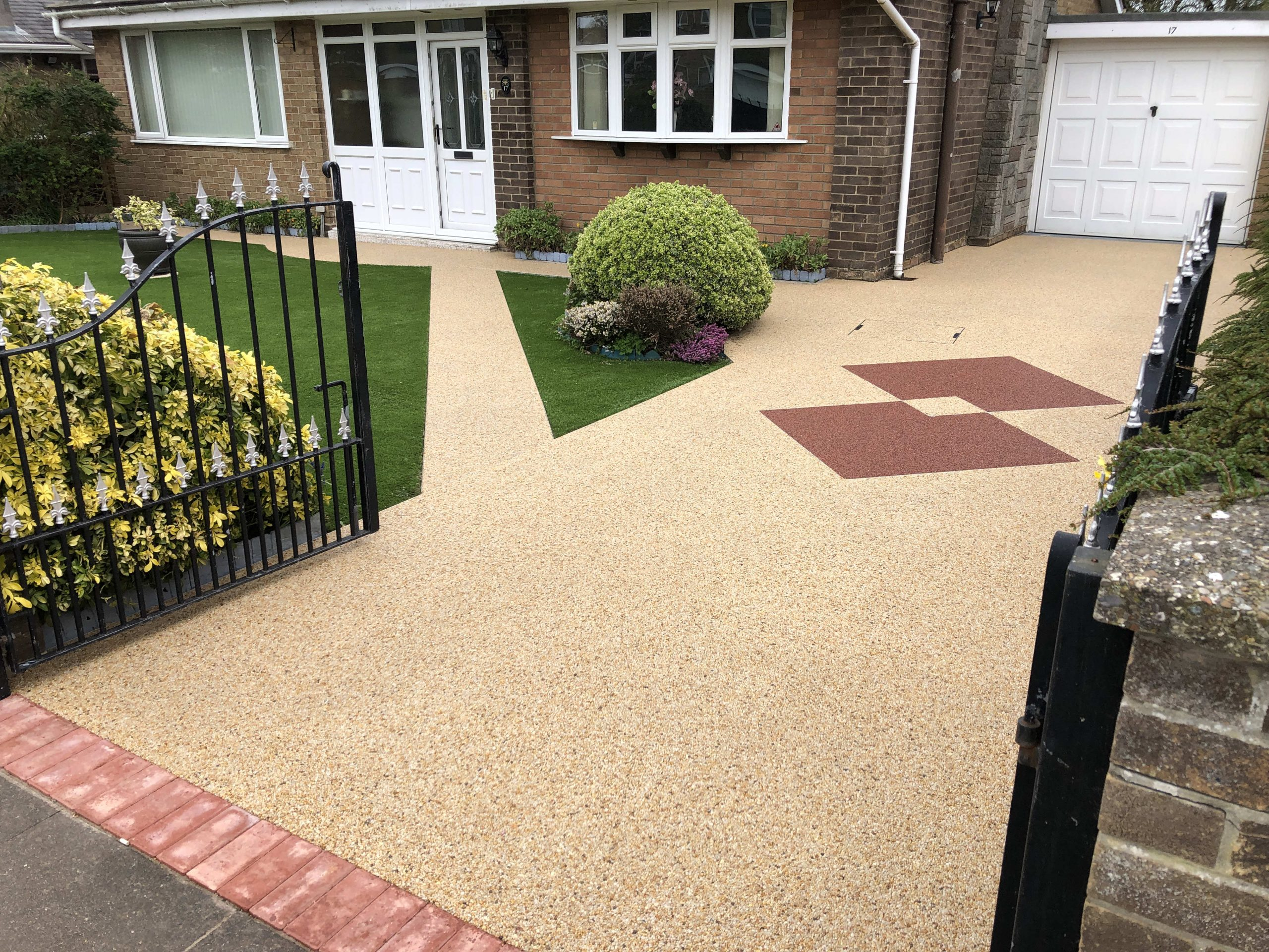 Resin Bound Driveways Poole